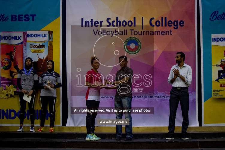Maldives National University and Cyryx Colllege in the final